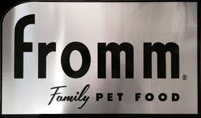 fromm-family-foods-logo