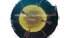 SAGETIS BIOTECH GRANTS EXCLUSIVE LICENSE OF ITS VIROSHIELD TECHNOLOGY TO ARATINGA.BIO TNP FOR RETROV