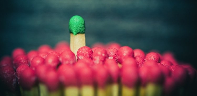 Standing out as a salesperson manager or leader