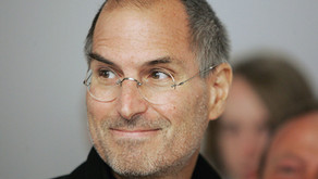 STEVE JOBS SINGLE LESSON ON LEADERSHIP