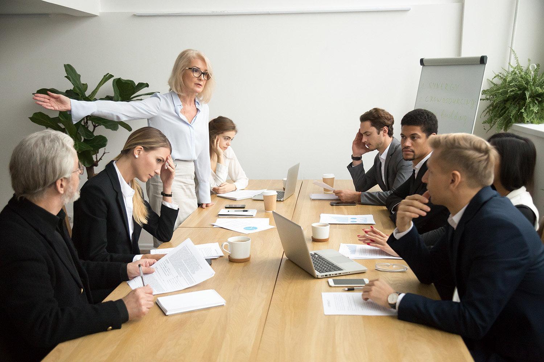 CONFLICT MANAGEMENT - 1 DAY WORKSHOP
