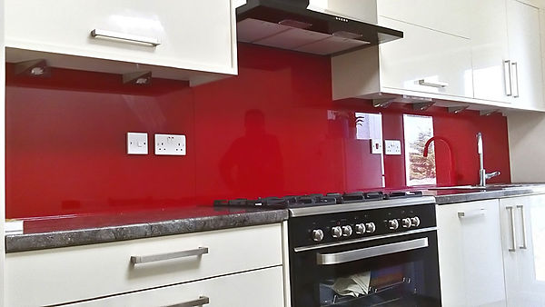 Glass Splash Backs Manawatu