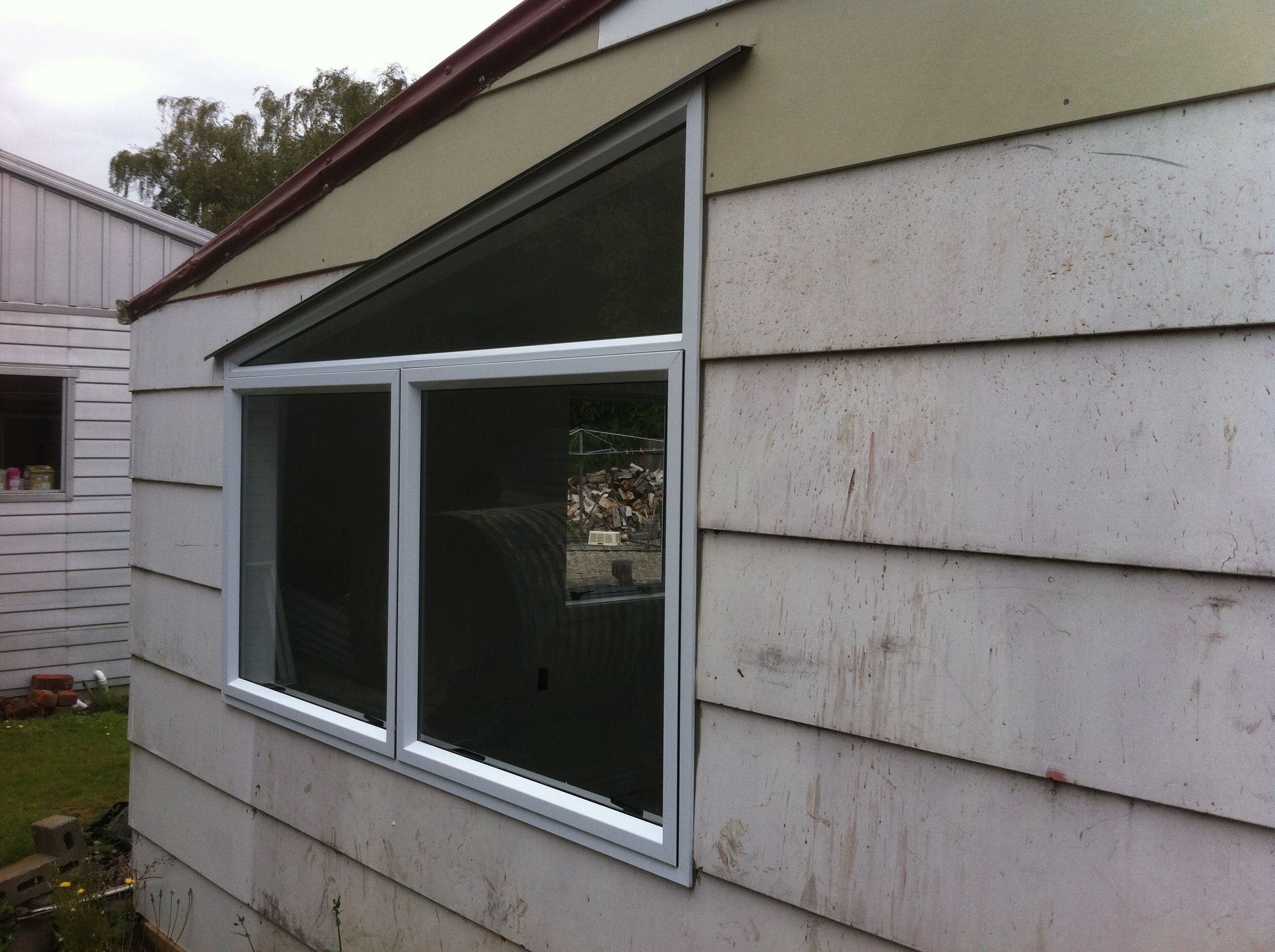 window and glass repairs NZ