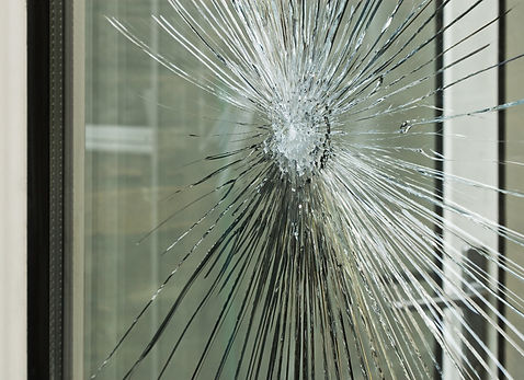 Master glazier/ glass insurance