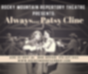 Rocky Mountain Repertory Theatre Present