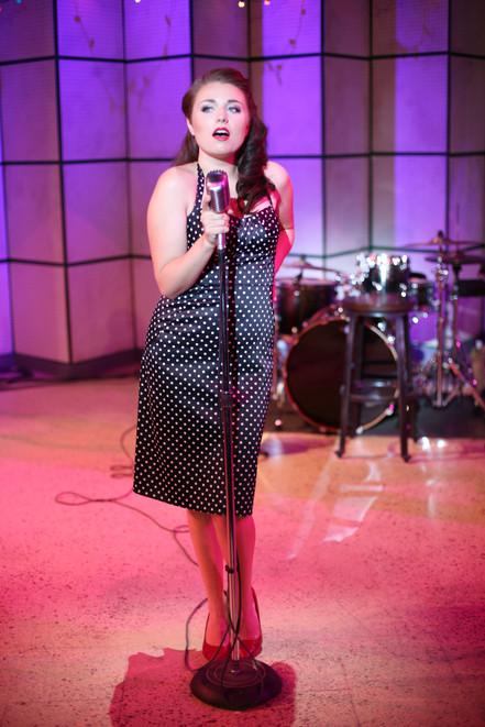 Dyanne-Million Dollar Quartet