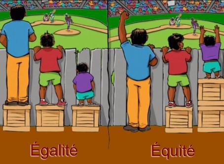 Juste et injuste, qui décide ? N°2 : Est-ce facile d'être juste ?