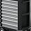 Thumbnail: BGS 4100 Werkstattwagen | 8 Schubladen | leer