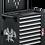 Thumbnail: BGS 4106 Werkstattwagen | 8 Schubladen | mit 263 Werkzeugen