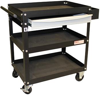 BGS 4200 Werkstattwagen | 1 Schublade, offen