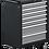 Thumbnail: BGS 4060 Werkstattwagen | 7 Schubladen | mit 243 Werkzeugen