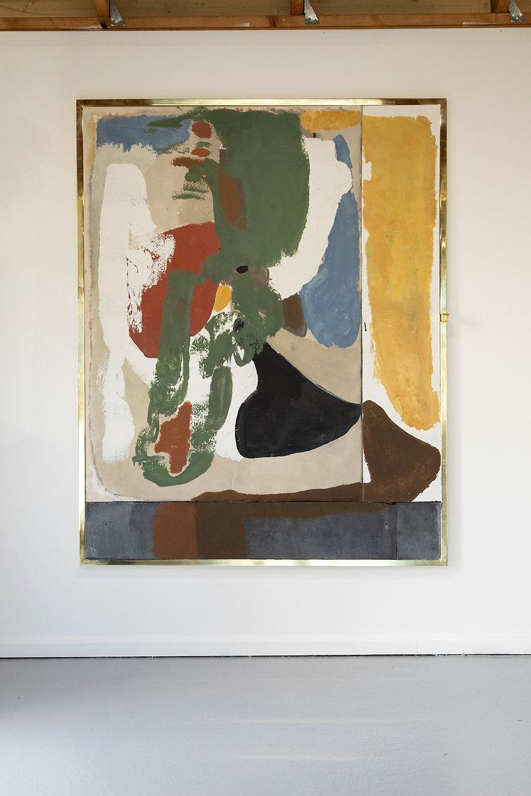 Untitled -Michael Georgetti 2020
