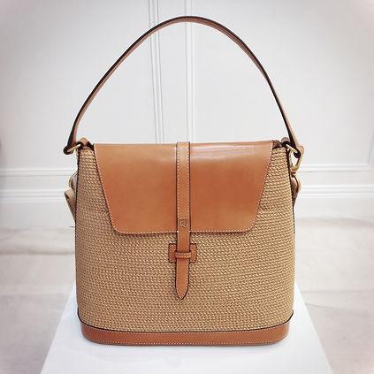 Eric Javits New York hand bag