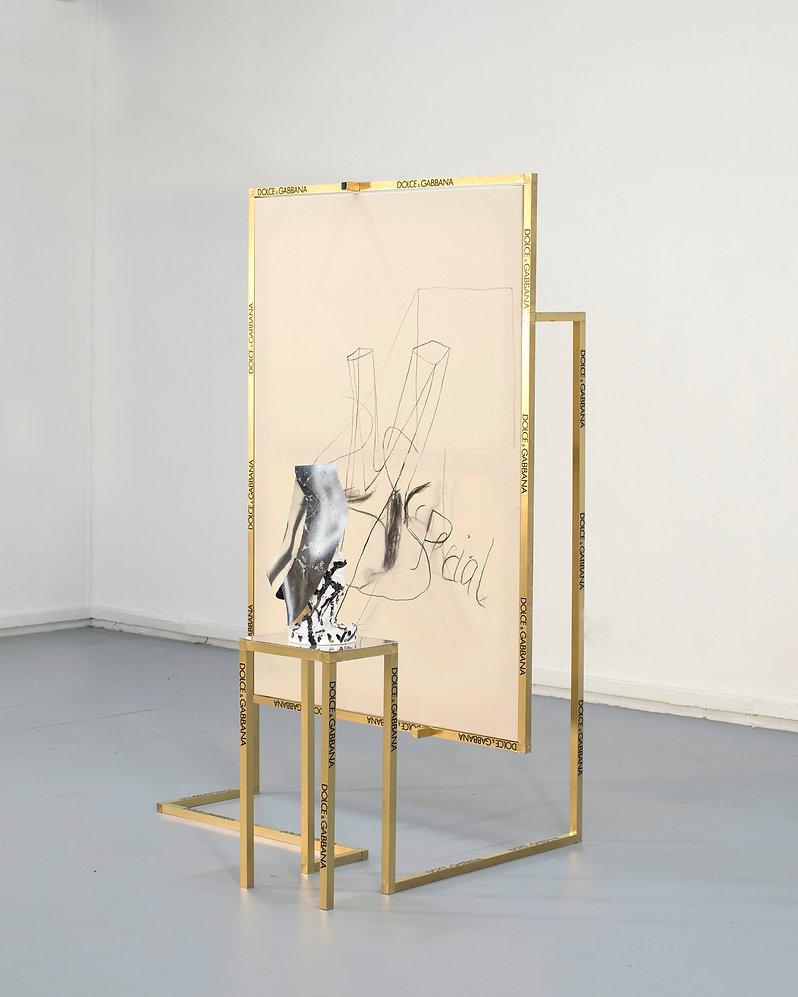 Michael Georgetti : Desiring machines//D & G