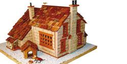 Houses בתים