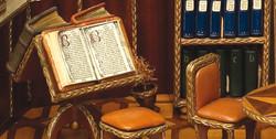 ספריה librery