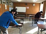 書道教室.JPG