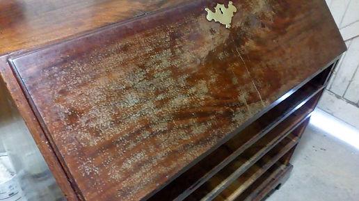 Alchemy Antiques Bureau restoration.jpg