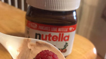 Nutella Dream Parfait