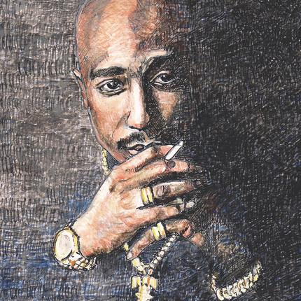 Tupac - privebezit