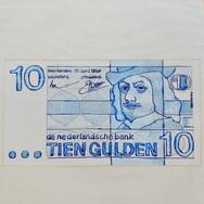 1990-1991 1e baan, 1e geld