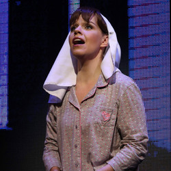 Sister Mary Robert in SISTER ACT