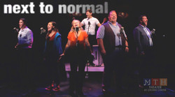 Diana in NEXT TO NORMAL
