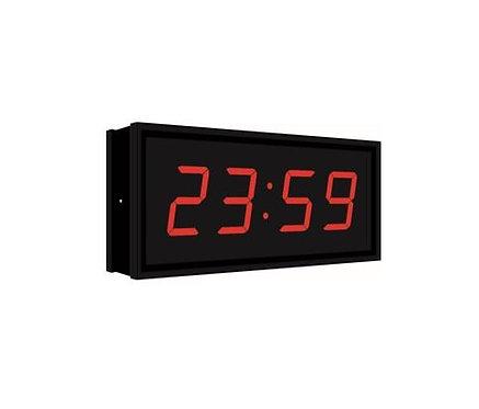 นาฬิกาดิจิตอล LED (Digital Clock) - 7-Segment ระบบ Standard