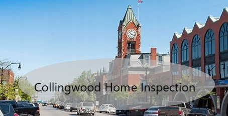 Home Inspector in Collingwood