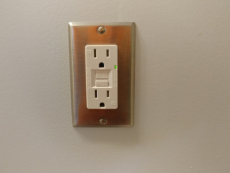 What are GFCI outlets and why do we need them