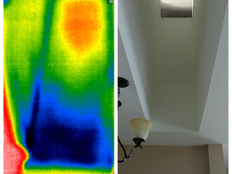 The Importance of Infrared Thermal Imaging