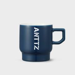ANTTZ SIGNATURE MUG_BLUE_350ml