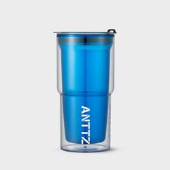 ANTTZ ICE DT TUMBLER _BLUE_591ml