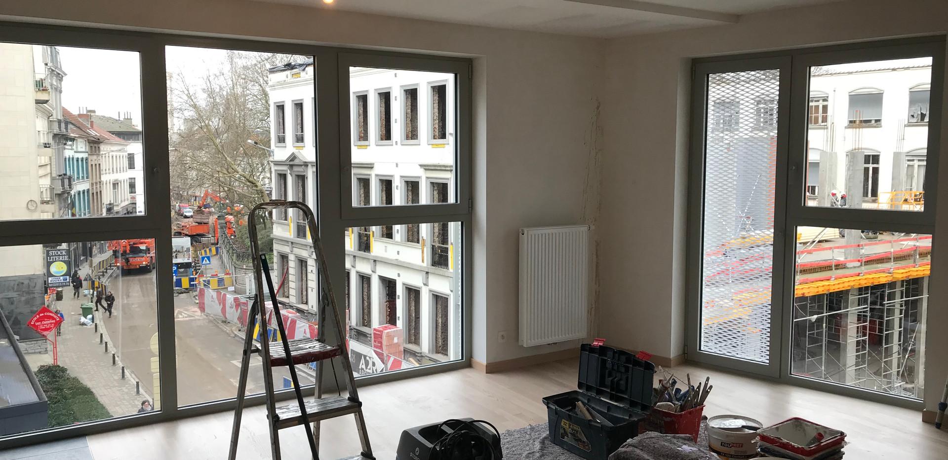 Appartement - Avant