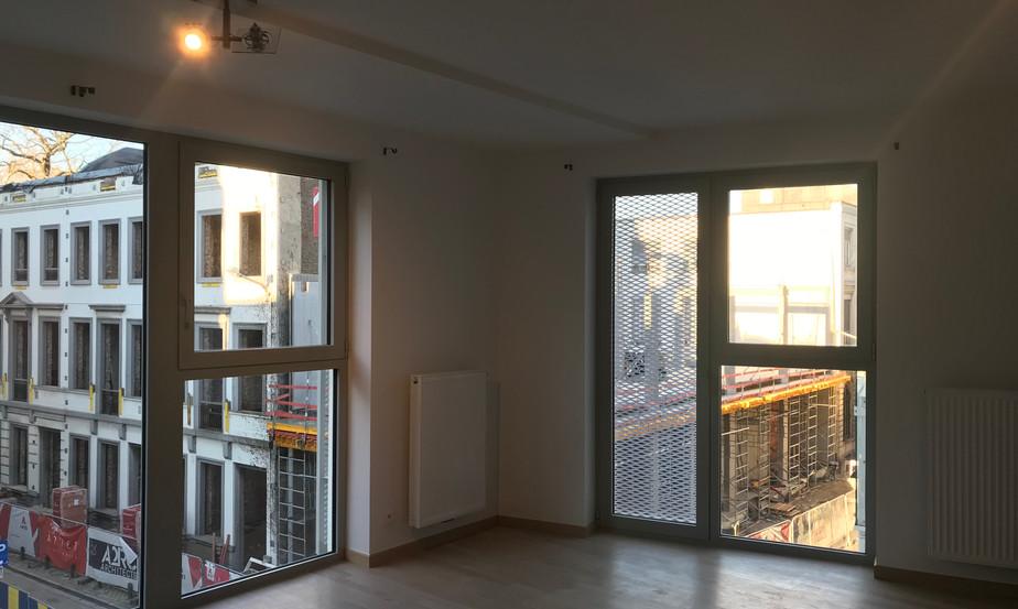 Appartement - Après