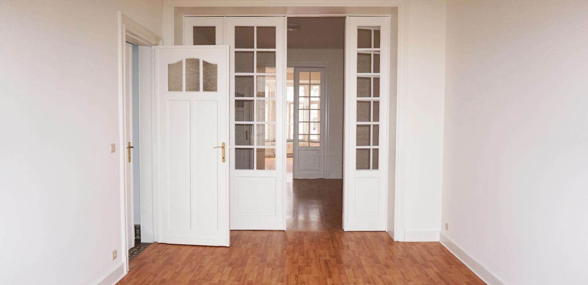 Peinture Intérieur - Coté Chambre