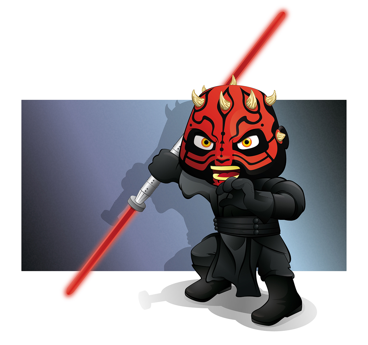 StarWars, Darth Maul