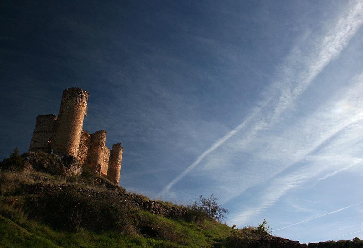 Castillo de Pelegrino