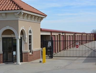 Perry Parkway Self Storage