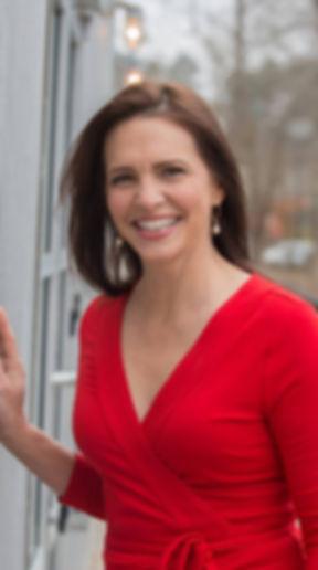 Red dress head shot.jpg
