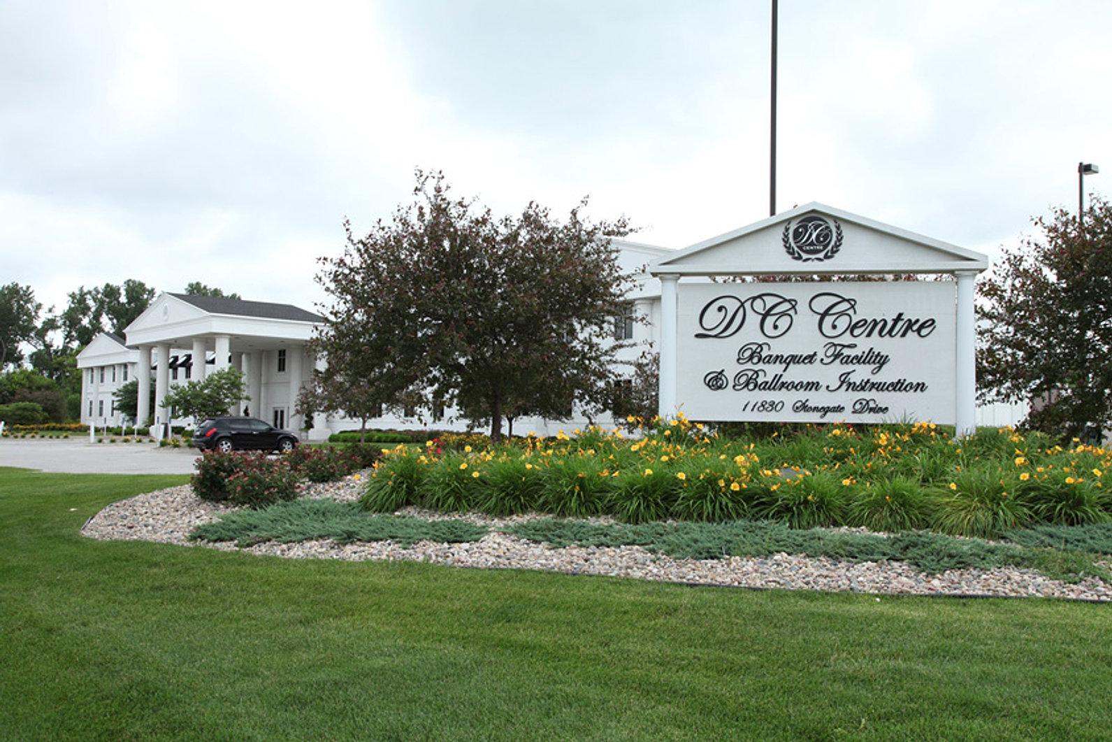Omaha Reception Halls   Omaha\'s Premier Venue Site   DC Centre