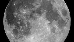'Moon': Apollo 11 50th Anniversary