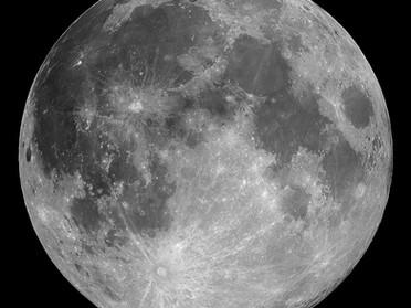月のテンポ