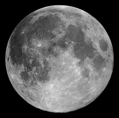 Full Moon Feminine Power