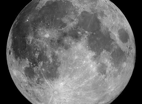 ウエサク祭の満月の瞑想と7日間の浄化
