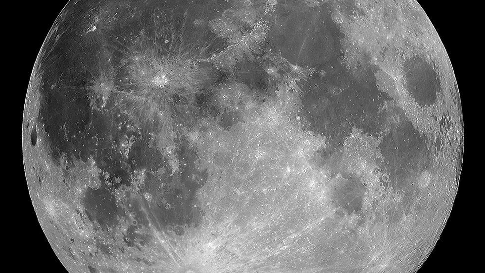 Min måne - nøglen til indre balance