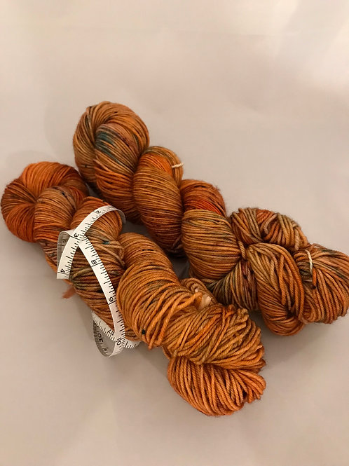 Woo-Light - Mermaid Orange