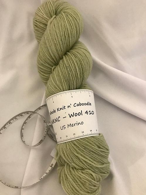 WKNC-Wool 410 - Celery