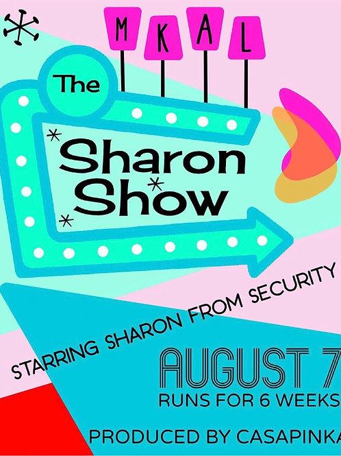 Casapinka - The Sharon Show Yarn