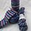 Thumbnail: WKNC-Stripe Sock - Brighter Days S3